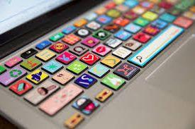 бизнес на моддинге клавиатур при помощи наклеек с дизайном