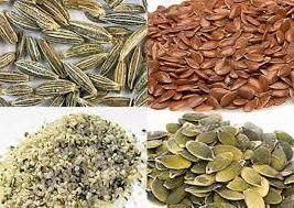 свой бизнес по продаже семян