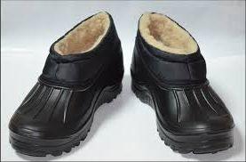 производство и продажа обуви из композиционного полимерного материала