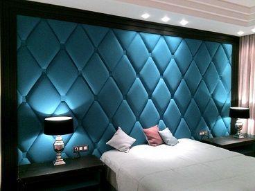 производство и продажа мягких стеновых декоративных панелей, как идея бизнеса, фото 2