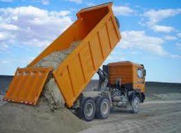 деньги под ногами, как заработать на добыче и продаже песка