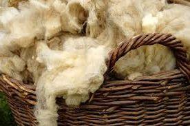 переработка овечьей шерсти и продажа очищенной шерсти как идея бизнеса