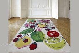 свое дело, изготовление и продажа ковров на основе детских рисунков