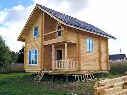 свой бизнес: производство и монтаж домов из бруса
