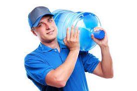 свой бизнес, доставка чистой питьевой воды