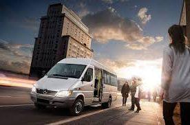 как открыть свой бизнес на организации пассажирских перевозок