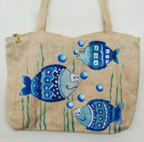Идея бизнеса, роспись футболок, джинсов, сумок акриловыми красками, фото 3