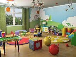 Свой бизнес, как открыть частный детский сад и преуспеть