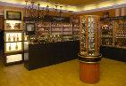 магазин элитных сигар и аксессуаров