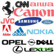бренд, логотип, создание и продвижение