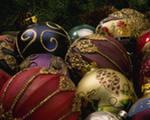 домашний бизнес – изготовление новогодних украшений
