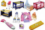 большой бизнес на детских товарах