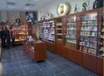 открываем табачный магазин