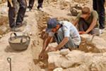 археологический лагерь как способ заработать
