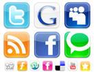 привлечение клиентов с помощью социальных медиа