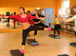 бизнес план фитнес-центра