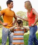интернет сервис для разведенных родителей
