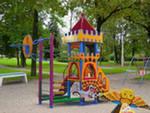 передвижная детская площадка, и как на этом построить бизнес