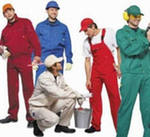бизнес по производству рабочей одежды