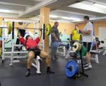 руководство по открытию тренажёрного зала, бизнес на спорте