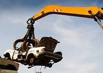 бизнес на утилизации старых автомобилей