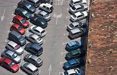 бизнес идея: парковка только для женщин