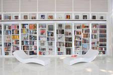бизнес-идея: Отель-библиотека