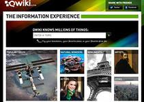 стартап: Qwiki, новая онлайн-энциклопедия
