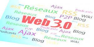 новая эпоха глобального веба, в Рунете появился веб3.0