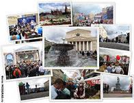 бизнес-идея: фото за 10 евро от знаменитой фотостудии в Париже