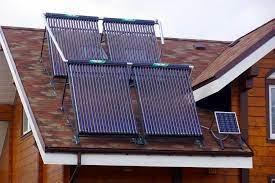 Бизнес идея, установка и обслуживание солнечных коллекторов