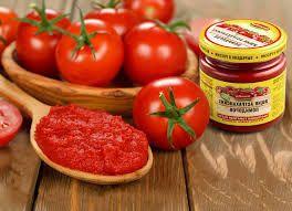 Производство и продажа томатной пасты как идея бизнеса